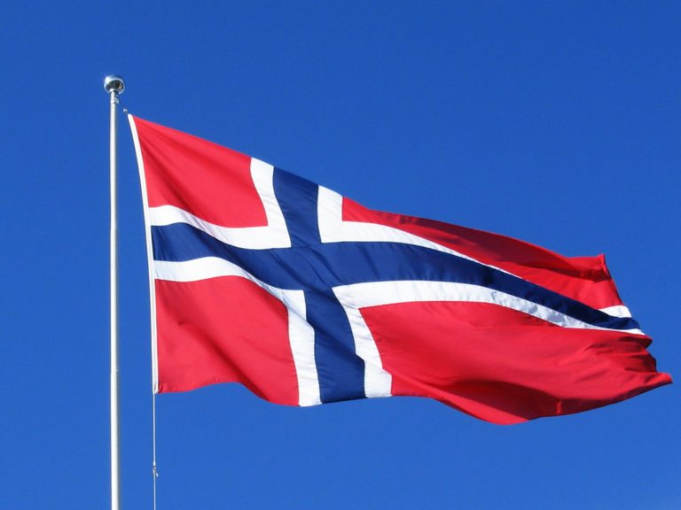 A Song for Norway – a Czech protest song & the redemptive power of suffering