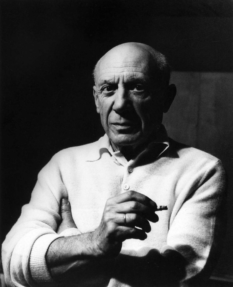 Love's warnings and Picasso's prophetic perception