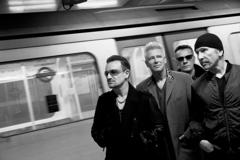 U2's Songs of Innocence: You've probably already got it…