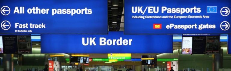 Time to stop doubting and learn to love immigration