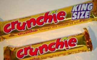 Corinthian Caption Competition: the Crunchie Winners