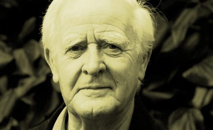 Le Carré on writing: a narrative masterclass