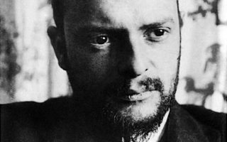Paul Klee on art and visibility