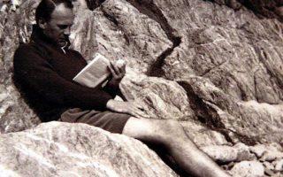 Convictions of an octogenarian minister: John Stott reflects on 60 years
