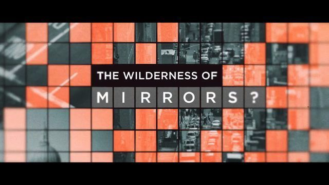 Kim Philby & Jim Angleton and the genesis of A Wilderness of Mirrors