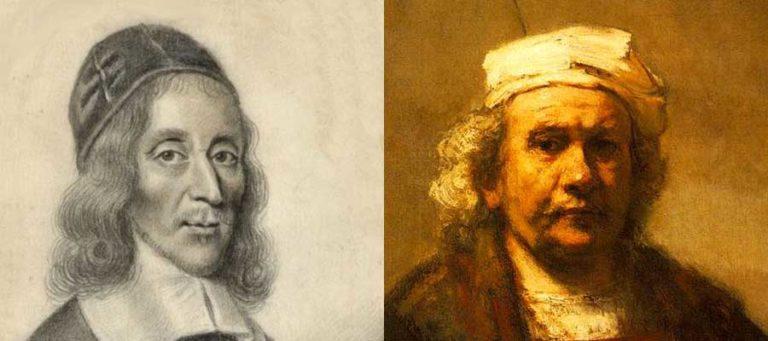 Q Combinations 1: Rembrandt & Herbert