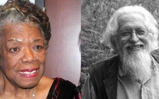 Q Combinations 2: Jyoti Art Ashram & Angelou
