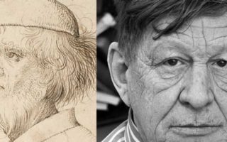 Q Combinations 6: Auden and Brueghel (a bit of a cheat, this time)