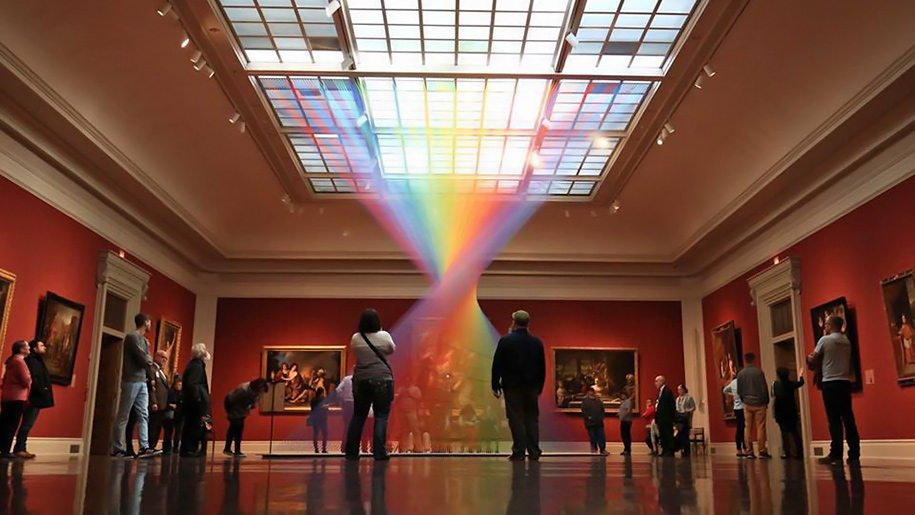 Gabriel Dawe - Thread Rainbow Plexus 35.jpg