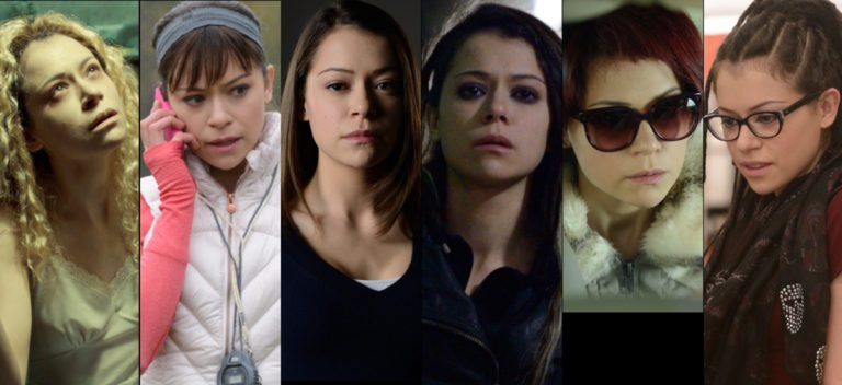 What to make of Orphan Black's Clone Club?