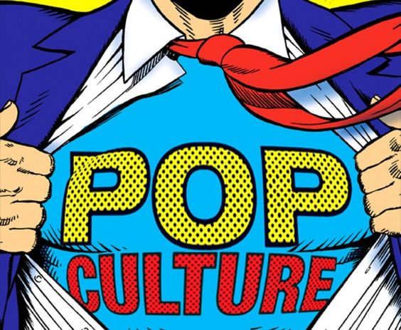 Conversations on Engaging with Pop Culture