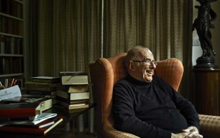 Echoes from Eternity: 33. Clive James on his own Mortality
