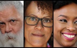 Hearing the Unheard: 3. Five Novels by Black Novelists